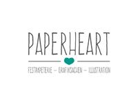 PAPERHEART - DIE HOCHZEITSPAPETERIE